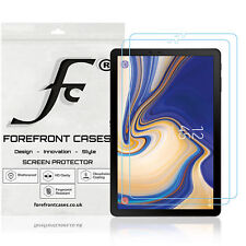 Samsung Galaxy Tab S4 10.5 Screen Protector Guard Film Cover [2 PACK] HD Clear