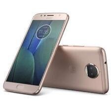 BRAND NEW Motorola Moto G5S Plus XT1803 32GB GSM Unlocked - BLUSH GOLD