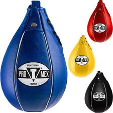 Pro Mex Profissional Boxe Saco De Velocidade