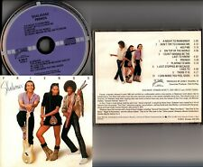 WEST GERMANY *TARGET* ED1- Shalamar- Friends CD (1982 Solar) S-28-2 (01 Matrix)
