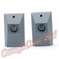 Stanley Garage Door Opener Safety Sensors
