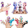 Funny Finger Unicorn Finger Monkey Mini Interactive Baby Toys Christmas Gift