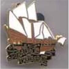 2002 MARIE OSMOND ADORA BELLE PIRATES of the CARIBBEAN LE 1000 Disney PIN 37746