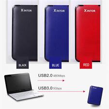 2.5 Inch USB 3.0 High Speed Portable 250G SATA HDD Hard Disk Driver Enclosure