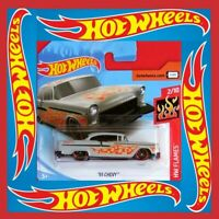 Hot Wheels 2018   ´55 CHEVY   300/365   NEU&OVP
