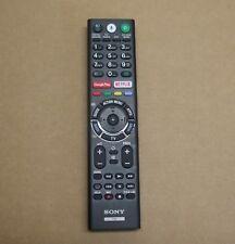 Sony TV Fernbedienung RMF-TX310E Smart Google Play Netflix-Kostenlose UK Lieferung