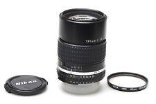 Nikon E 135 mm f2.8 Ais