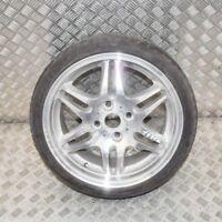 Smart Forfour Alu Rad mit / Reifen 8.0jx17h2et48 225/35 ZR1 W454 612-807-48 2006