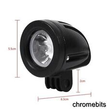 8X 10W 10-30V LED WORK SPOT BEAM LAMPS LIGHTS JOHN DEERE VALTRA FENDT TRACTOR