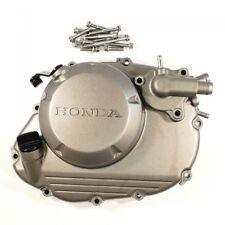 HONDA CBR125 CBR125R JC34 Kupplungsdeckel Motordeckel Wasserpumpe nur 10132km