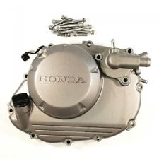Honda cbr125 cbr125r jc34 tapa embrague tapa motor bomba agua sólo 10132km