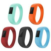 Soft Silicone Watch Band Bracelet Strap Replacement for Garmin Vivofit JR S C#P5
