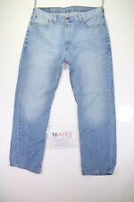 Levi's 751 boyfriend (cod. M1198) Gr. 50 W36 L30 Jeans gebraucht vintage