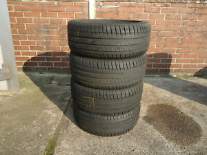 4 Stück Michelin Pilot Sport 3 225/45 R18 91V