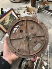 Vtg Koken Paider Barber Pole Part NOT WORKING FOR PARTS RESTORE