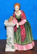 ROYAL DOULTON FLORENCE NIGHTINGALE HN3144 *****LIMITED EDITION*****