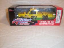 TOBEY BUTLER #21 ORTHO F150 CRAFTSMAN TRUCK 1995 RACING CHAMPIONS 1:24 DIECAST