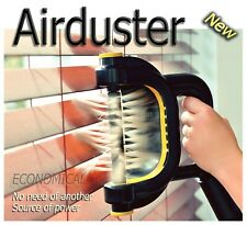 Airduster - the mechanical duster for quick dusting