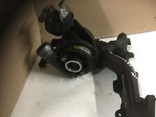 Ford Galaxy MK3 2.0 TDCi Auto 2009 Turbo Charger