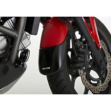 BODYSTYLE Kotflügelverlängerung vorne Honda NC750S RC70 Bj. 2014 – 2015