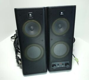 Logitech S-0264A Computer Speakers
