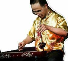 More details for fair trade folding vietnamese electric dan bau & case monochord zither