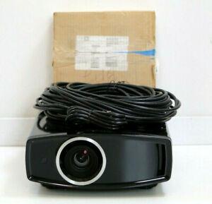 JVC DLA-HD990 Full HD, 900 ANSI Lumens Home Theater Projector MSRP: $9,999 e348