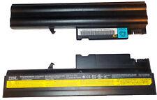 Akku orig. IBM ThinkPad T40 T41 T42 T43 92P1067 ASM 92P1064, FRU 08K8193 - 4400m