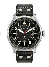 CITIZEN Pro-master Nighthawk World Time Eco-drive Mens Watch (BX1010-02E)...