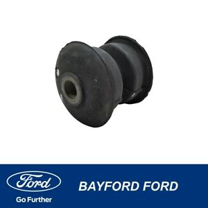 GENUINE FORD TRANSIT VM REAR SPRINGS AND SHOCK ABSORBERS BUSHING