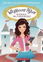 Whatever After Set by Mlynowski, Sarah,Mylnowski, Sarah, NEW Book, FREE & Fast D