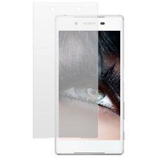 Protecteur d'ecran en verre trempée pour Sony Xperia Z5