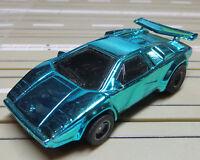 Para H0 Coche Slot Racing Maqueta de Tren - Lamborghini Von