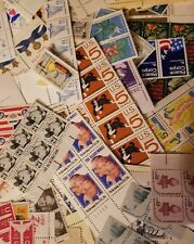 US Mint Postage Lot Discounted $25.00 Face