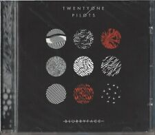 TWENTY ONE PILOTS / BLURRYFACE * NEW CD 2015 * NEU *