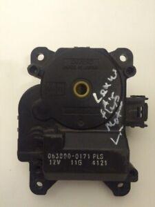 Lexus IS220D IS250 2005-2013 Heater Air Flap Motor Actuator 063800-0171 Pls