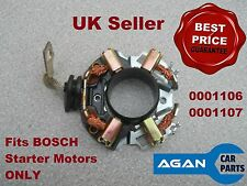 39B104 Starter Motor Brush Box VW LT 28 35 46 2.3 Polo Lupo Golf 1.0 1.3 1.4 1.6