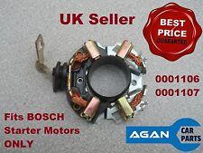 SBB104 Bosch Starter Motor Brush Box Perkins Engines 103 07 10 13 15 104 19 22