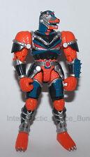1990's Bandai Mystic Knights of Tir Na Nog Sea Serpent Action Figure