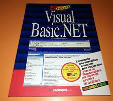JACKSON LIBRI VISUAL BASIC. NET