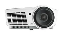 Vivitek DW866 4000 Lumens WXGA High Performance Projector large venue office