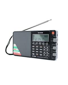 Tecsun PL880 Portable Digital PLL Dual Conversion AM/FM/SW/LW/SSB DSP Radio