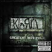 Korn - Greatest Hits, Vol. 1 (CD)