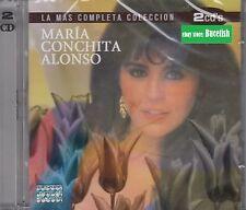 Maria Conchita Alonso La Mas Completa Coleccion 2CD New Nuevo sealed