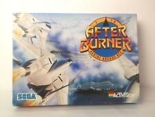 After Burner, Atari ST, SEGA, Activision, Version Anglaise