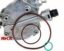 RKX BMW 4.4L turbo Vacuum Pump Repair Re-seal kit gasket N63 S63 V8  5 6 7 X5 X6