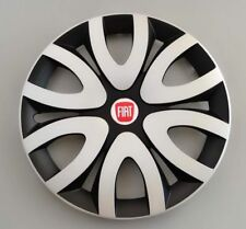 "14"" Fiat Punto ,500 ,etc... Wheel Trims / Covers, Hub Caps,Quantity 4, Model FI"