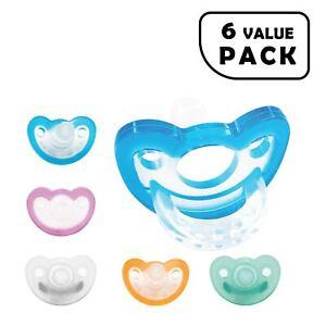 Jollypop PLUS+ Dummy - Value Pack