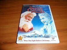 Santa Clause 3: The Escape Clause (DVD 2007) Tim Allen, Martin Short Used Disney