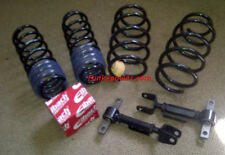 Eibach Pro-Kit Springs Camber Correction Kits Front Rear - Civic EP3 Integra DC5